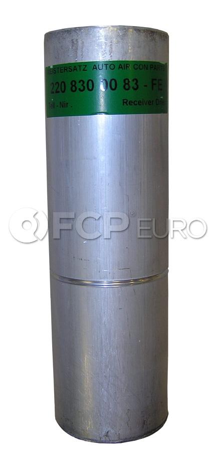 Mercedes A/C Receiver Drier - OEM Rein CRP-ACD0218P