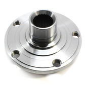 VW Audi Wheel Hub - INA 4A0407615D