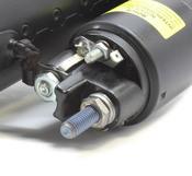 BMW Remanufactured Starter Motor - Bosch SR0448X