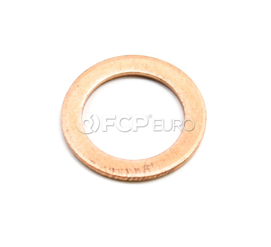 Mercedes Transmission Drain Plug Seal - Meistersatz 007603010112