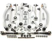 Audi Control Arm Kit - Delphi B6OPTION3KIT
