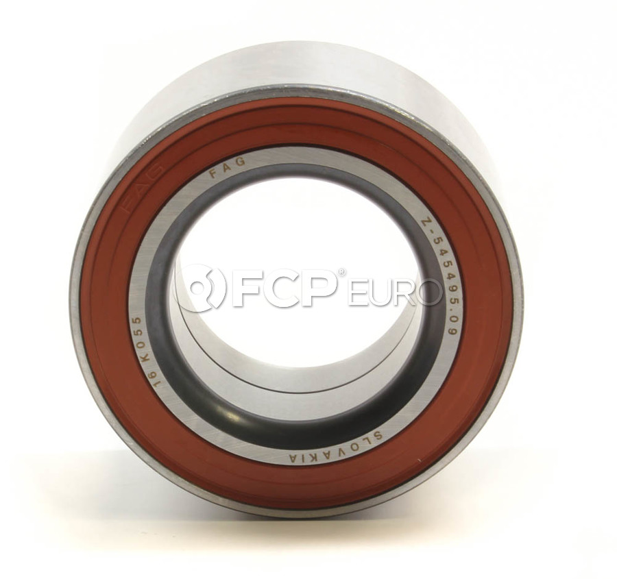 BMW Wheel Bearing  - FAG 545495AD