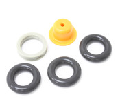 Volvo VW Fuel Injector O-Ring Kit - Bosch 1346393