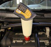 European No Spill Oil Funnel Kit - EURONOSPILLKIT