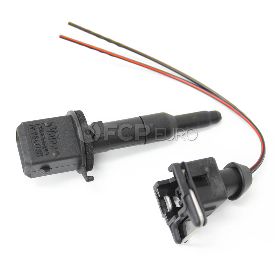 Mini Cooper HVAC Evaporator Temperature Switch - Genuine Mini 64116943846