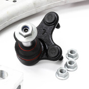 VW Control Arm Kit - Meyle B6PASSATCA4
