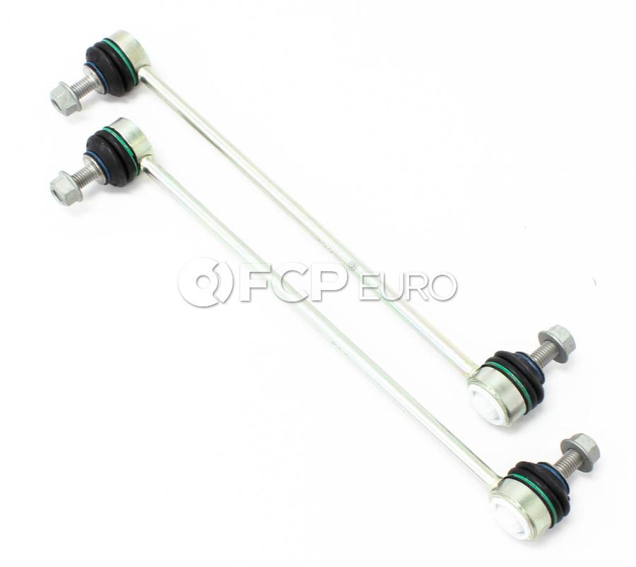 Volvo Sway Bar Link Kit 2 Piece - Lemforder KIT-P80FSBLKT2P2