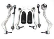 BMW 8-Piece Control Arm Kit (E90 E91 E92 E93) - E9X8PIECECAKIT
