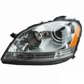 Mercedes Headlight Assembly - Hella 1648204561