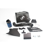 BMW Carbon Fiber Cold Air Intake (E90 335i) - Dinan D760-0029