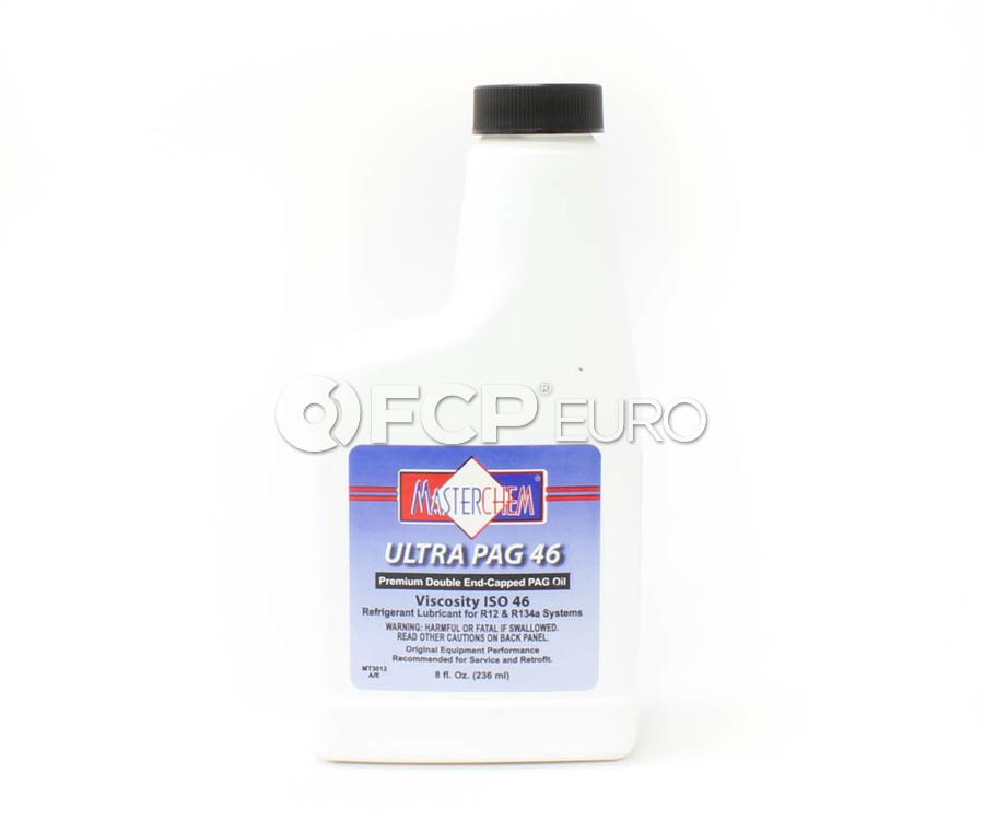 PAG-Oil 46 A/C Compressor Oil (8 oz.) - Santech 559807905