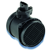 Volvo Mass Air Flow Sensor - Bremi 8670263