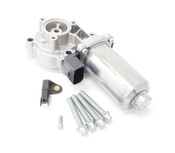 BMW Transfer Case Motor (E70 E71) - OEM 27107568267