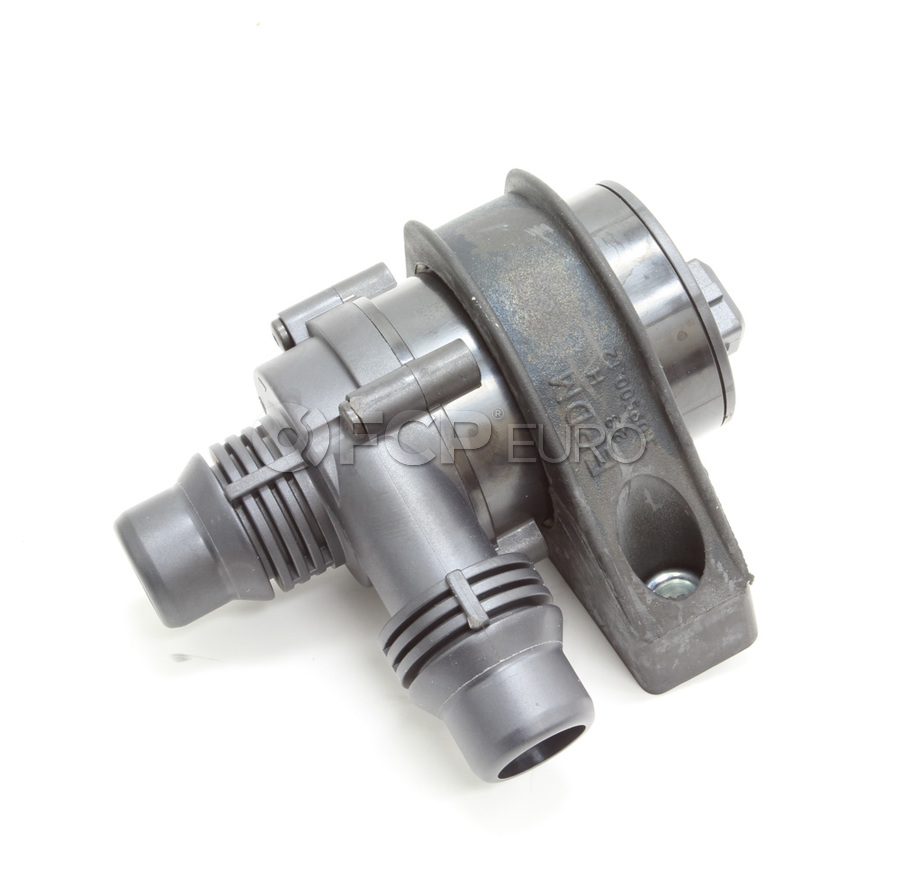 Bmw Auxiliary Water Pump