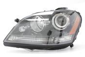Mercedes Headlight Assembly - Hella 1648206161