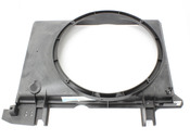 Volvo Cooling Fan Shroud - Genuine Volvo 9432710