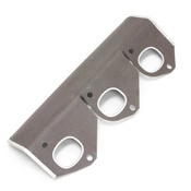 BMW Exhaust Manifold Gasket With Protection Shield - Reinz 11621723656