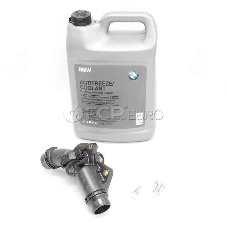 BMW Thermostat Replacement Kit - M54THERMOSTATKIT