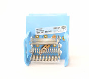 BMW HVAC Blower Motor Resistor - Mahle Behr 64116912633