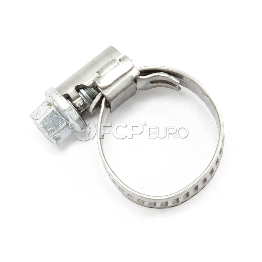 Hose Clamp (10 - 16mm, 7.5mm Wide) - MH5