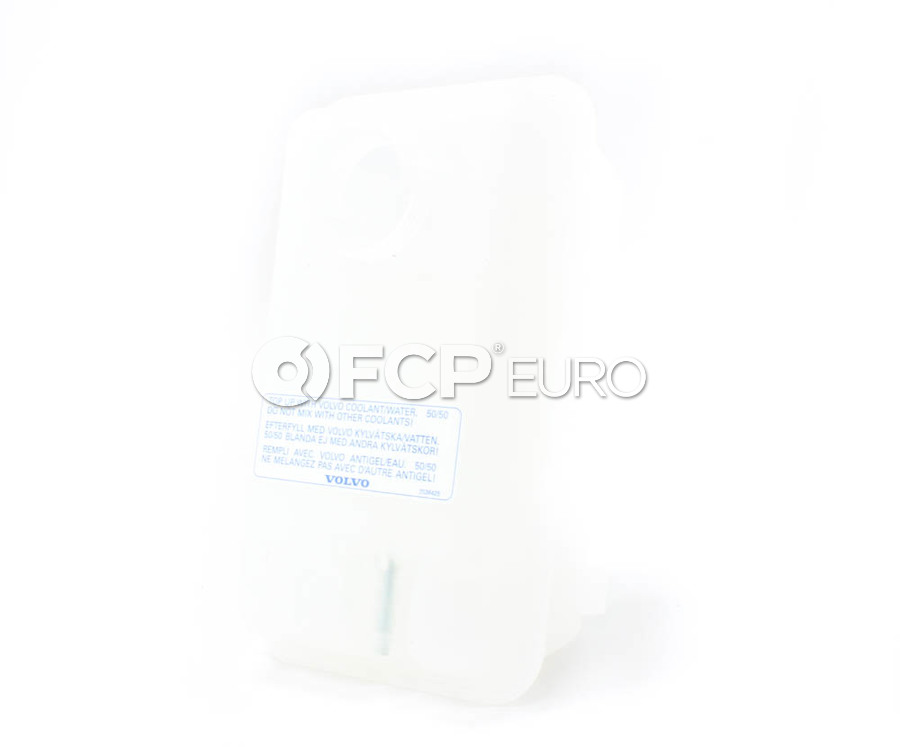 Volvo Expansion Tank - Genuine Volvo 9122997