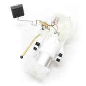 BMW Fuel Pump and Sender Assembly - VDO 16141182842