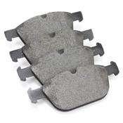Volvo Brake Pad Set - Textar 30793943