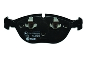 Mercedes Brake Pad Set - Pagid 355008261