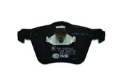 Volvo Brake Pad Set - Pagid 31262705