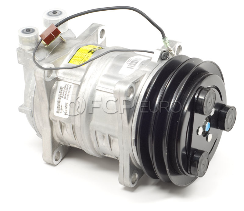 Volvo A/C Compressor - Air Products Group 8251069