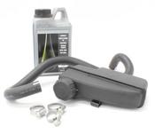 Volvo Power Steering Reservoir Kit (S60 V70 XC70 S80) - Genuine Volvo KIT-P2STEERINGKIT2P6