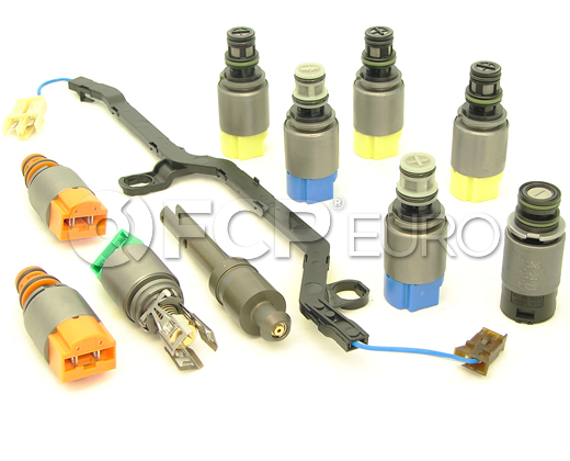 Mechatronic Solenoid Kit (6HP21 6HP28) - ZF 1068298047