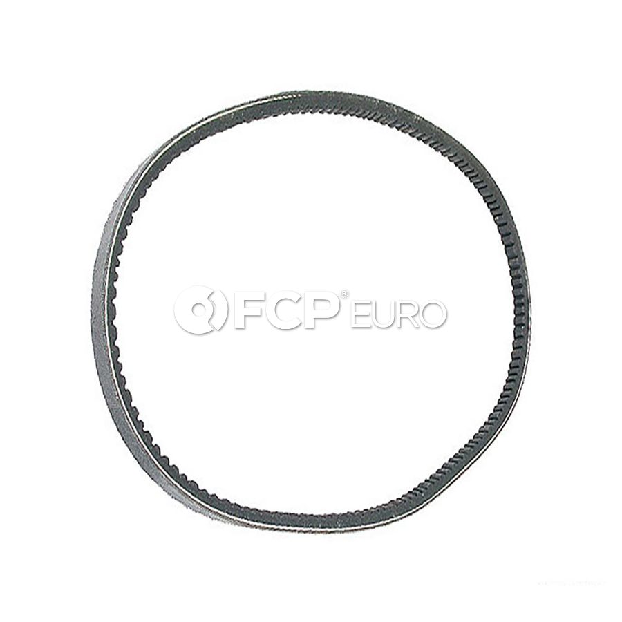 Audi VW Drive Belt - Continental 069903137C