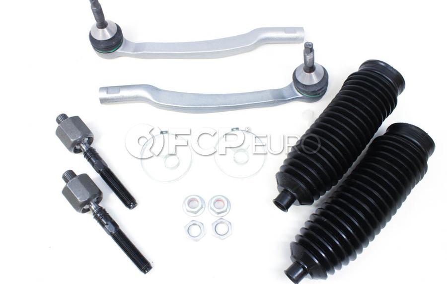 Volvo Tie Rod Kit Inner & Outer (XC90) - Lemforder KIT-511411
