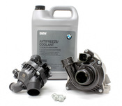 BMW Water Pump Replacement Kit - 11517632426KT2