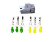 BMW Ambient Temperature Sensor Repair Kit - 65816936953KT1