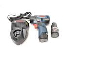 Bosch Electric Impact Wrench 12V 3/8 in - Bosch PS8202