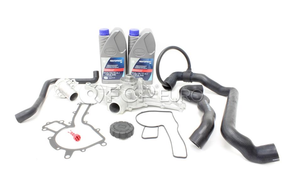 Mercedes Cooling System Refresh Kit - Rein 515589