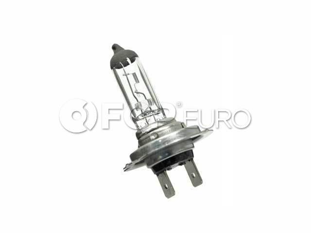 Audi VW Porsche Philips Crystal Vision Ultra Headlight Bulb - H7
