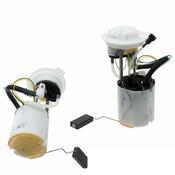 VW Electric Fuel Pump Assembly - VDO 3AA919051E