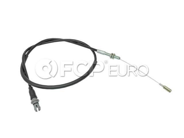 BMW Accelerator Bowden Cable (318i 325 325i 525i