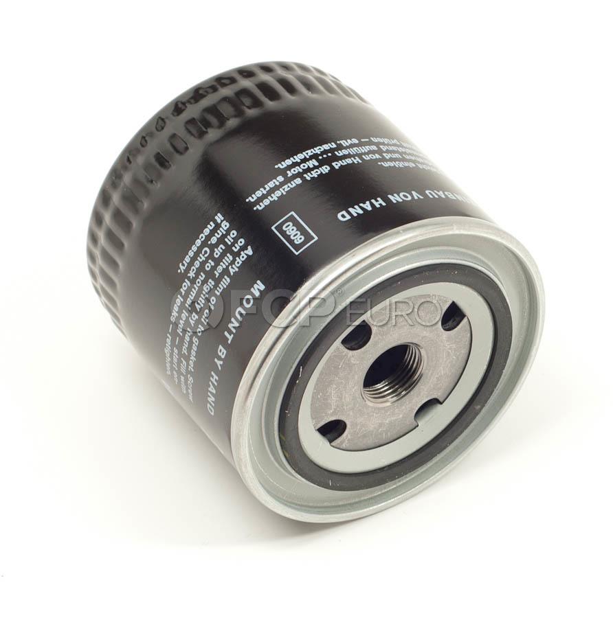 Porsche VW Engine Oil Filter - Mann W92017