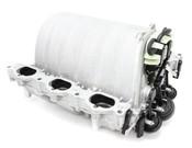 Mercedes Intake Manifold Replacement Kit - Pierburg 524551
