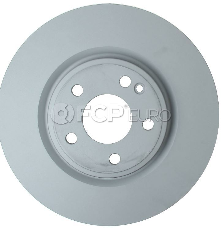 Mercedes Brake Disc - Zimmermann 246423011207