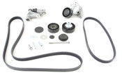 BMW Accessory Drive Belt Kit - 11287837898KT