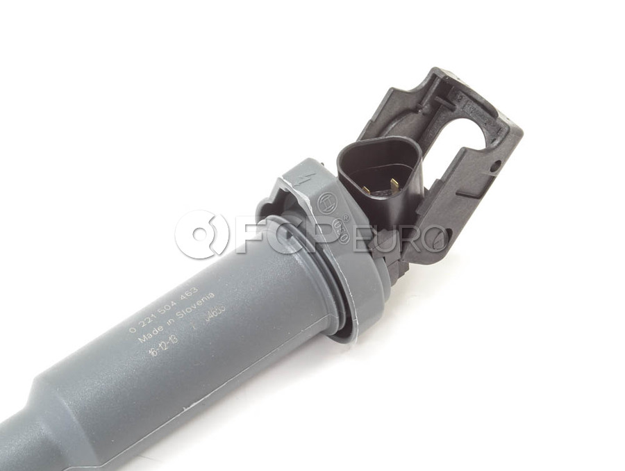 Bmw Direct Ignition Coil Bosch 0221504465 Fcp Euro