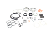 BMW Turbocharger Installation Kit - 11627558906KT
