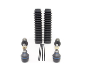 Volvo Tie Rod Kit Inner & Outer - Lemforder 512745