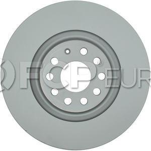 Audi VW Brake Disc - Zimmermann 5Q0615301G