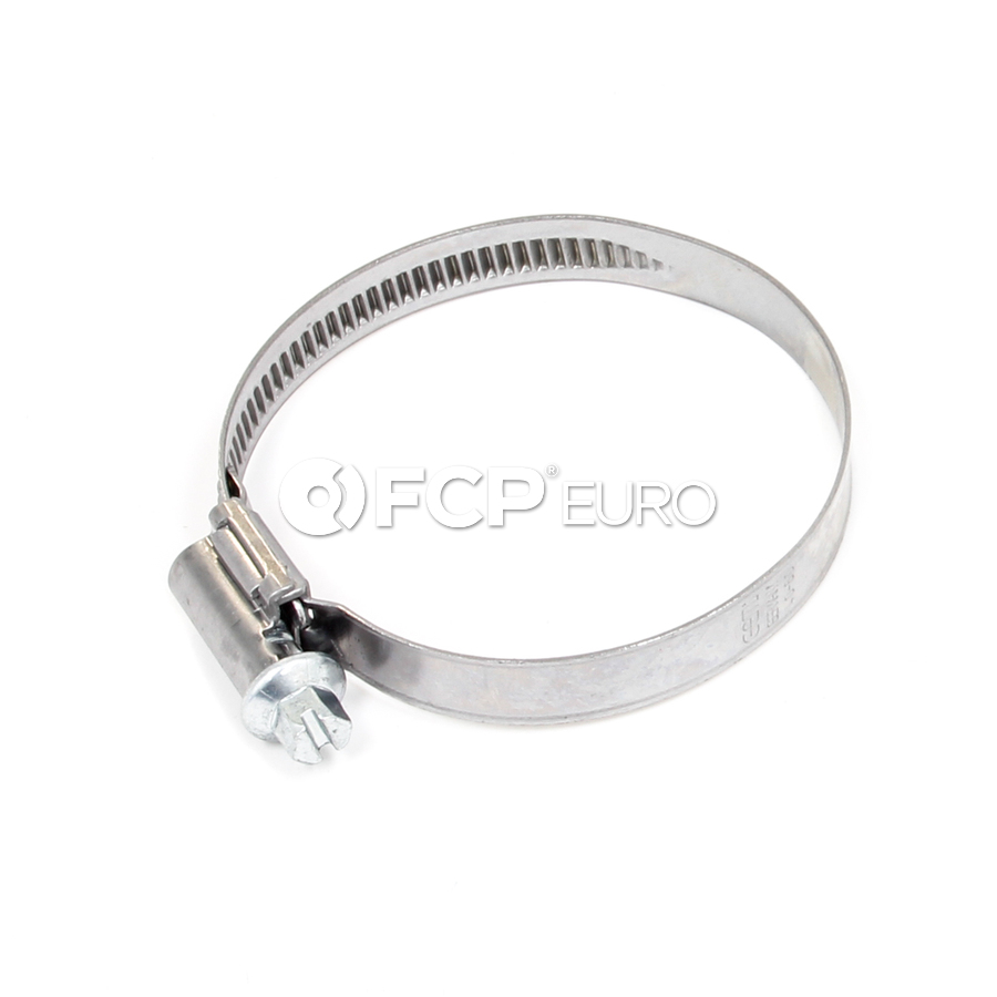 Hose Clamp (40-60mm, 9mm Wide) - MH28